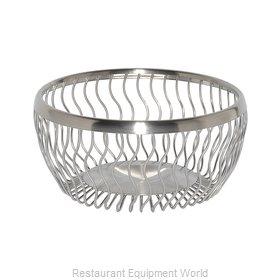 Service Ideas WBRW9BS Basket, Tabletop