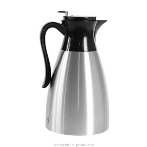 Service Ideas WES15SS Coffee Beverage Server Stainless Steel
