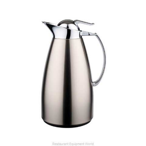 Service Ideas WJ10SSBS Coffee Beverage Server Stainless Steel (Magnified)