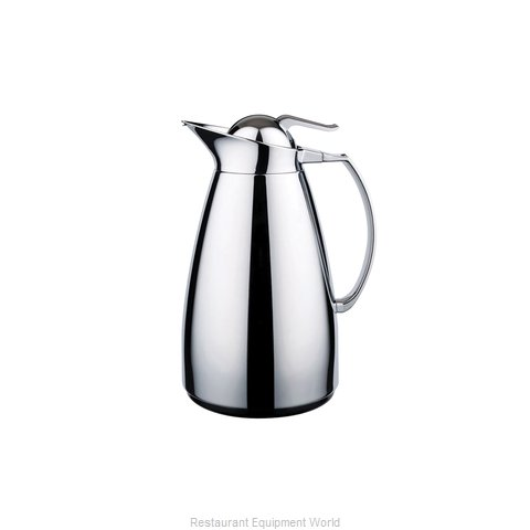 Service Ideas WJ10SSCH Coffee Beverage Server Stainless Steel