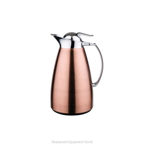 Service Ideas WJ10SSCP Coffee Beverage Server Stainless Steel