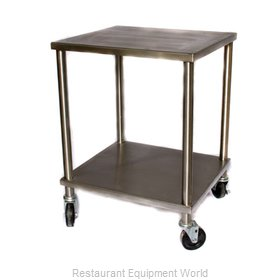 Somerset Industries 0020-000 Equipment Stand
