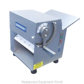 Somerset Industries CDR-100 Dough Sheeter