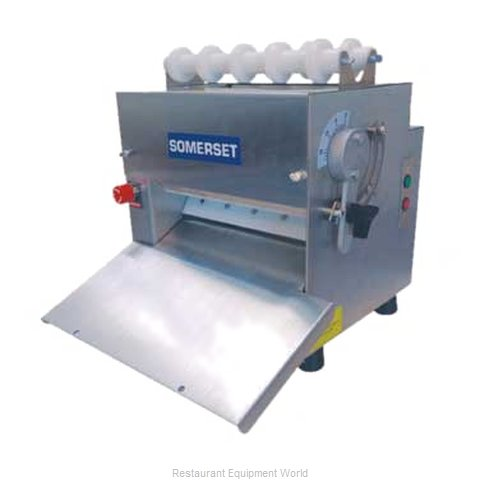 Somerset Industries CDR-115 Dough Sheeter