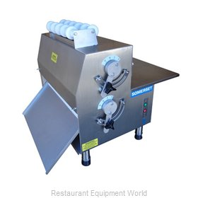 Somerset Industries CDR-1500M Dough Roller