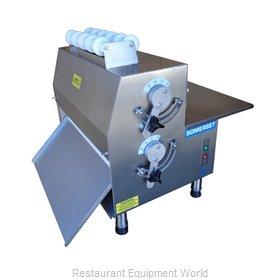 Somerset Industries CDR-1500M Dough Roller