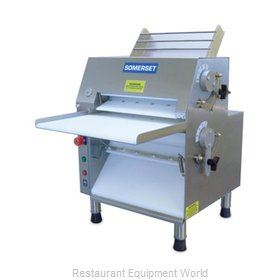 Somerset Industries CDR-1550 Dough Roller