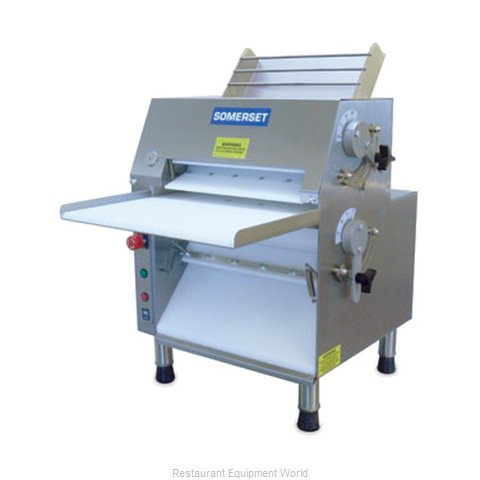 Somerset Industries CDR-1550M Dough Roller