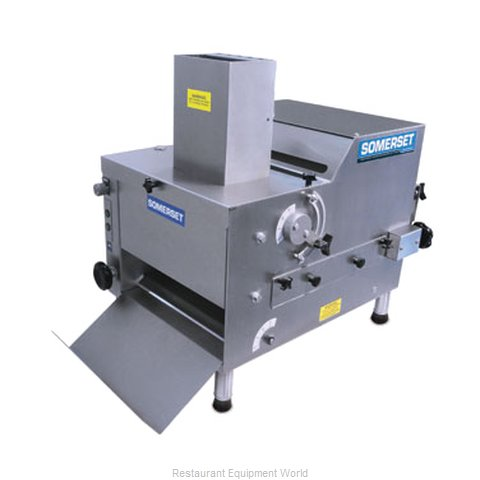 Somerset Industries CDR-170 Moulder, Dough Bread