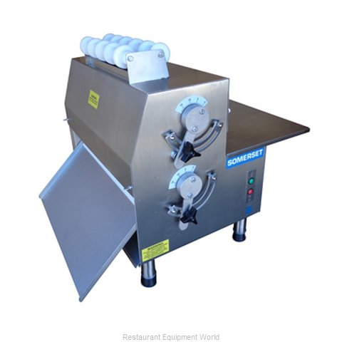 Somerset Industries CDR-2100 Dough Roller