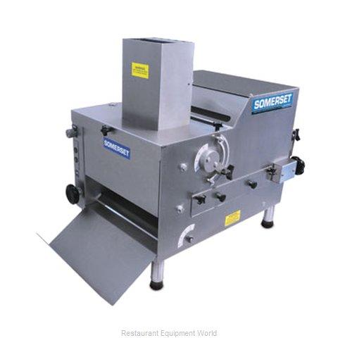 Somerset Industries CDR-250 Moulder, Dough Bread