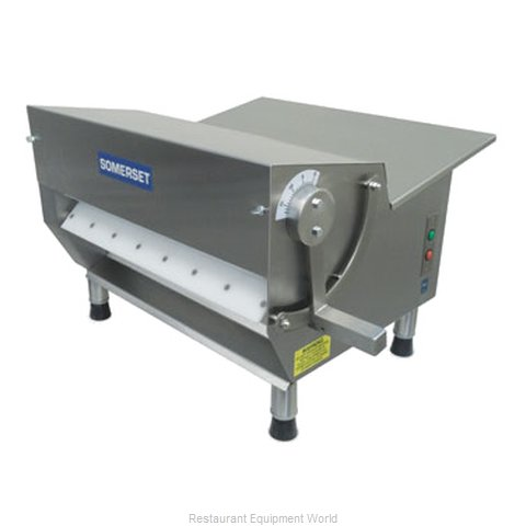 fondant sheeter machine