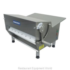 Somerset Industries CDR-600 Dough Sheeter
