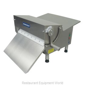 Somerset Industries CDR-600F Dough Sheeter