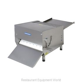 Somerset Industries CDR-700 Dough Sheeter