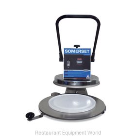 Somerset Industries SDP-747D Pizza Dough Press