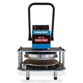 Somerset Industries SDP-750 Pizza Dough Press