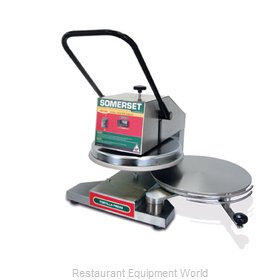 Somerset Industries SDP-800 Pizza Dough Press