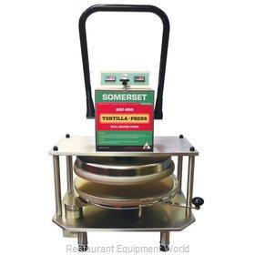Somerset Industries SDP-850 Pizza Dough Press