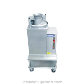 Somerset Industries SDR-400T Dough Rounder