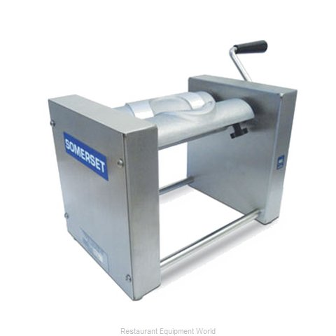 Somerset Industries SPM-45 Turnover Machine