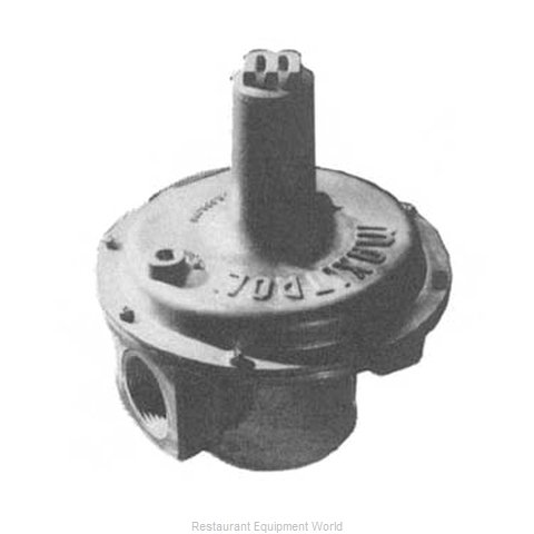 Southbend 1167782 Gas Pressure Regulator