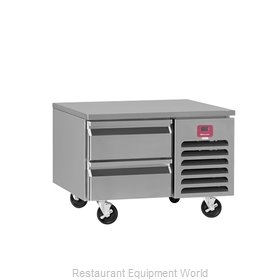 Southbend 20036RSB Equipment Stand, Refrigerated Base
