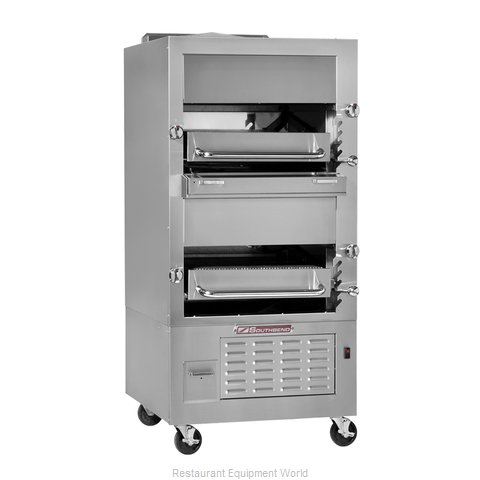 Southbend 270 Infra-Red Broiler