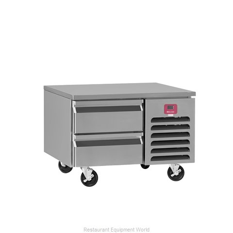 Southbend 30036RSB Freezer Counter Griddle Stand