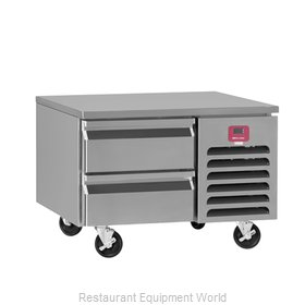 Southbend 30064RSB Freezer Counter Griddle Stand
