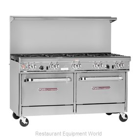 Southbend 4603AD-2TR Range, 60
