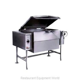 Southbend BECT-30 Tilting Skillet Braising Pan, Electric