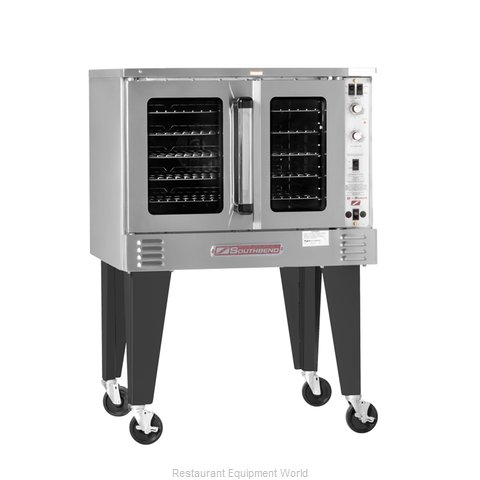 Southbend BES/17SC Convection Oven, Electric