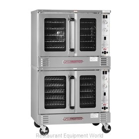 Southbend BES/27SC Convection Oven, Electric
