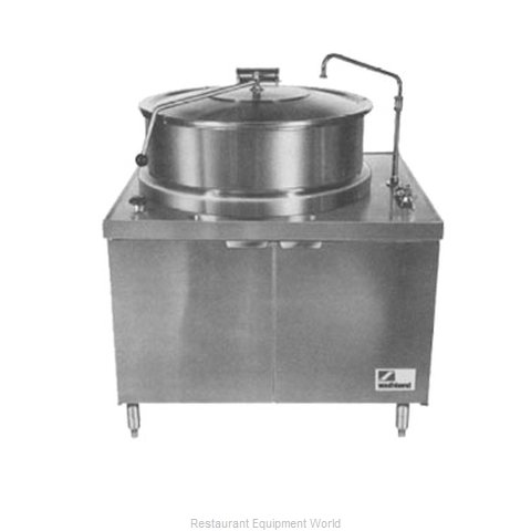 Southbend DMS-60 Kettle, Direct Steam, Stationary