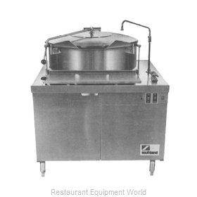 Southbend DMT-40 Kettle, Direct Steam, Tilting