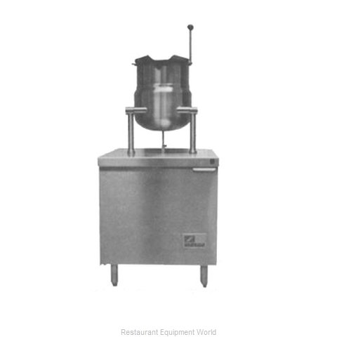Southbend DMT-6 Kettle Cabinet Assembly, Direct-Steam