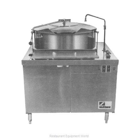 Southbend DMT-60 Kettle, Direct Steam, Tilting