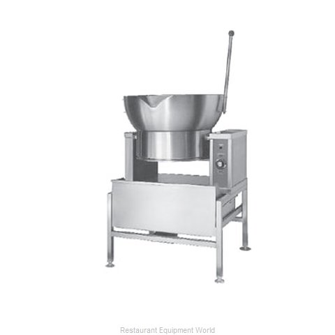 Southbend ECTRS-16 Tilting Skillet Braising Pan, Countertop, Electric