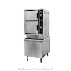 Southbend ECX-10S Steamer, Convection, Electric, Floor Model