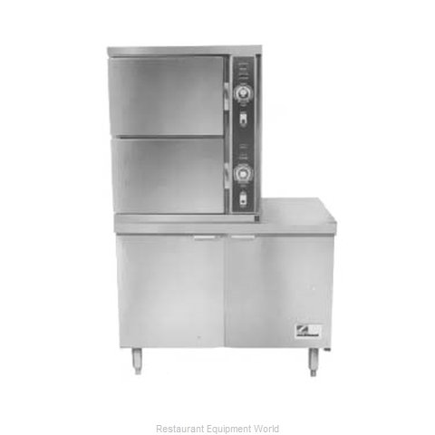 Southbend ECX-2S Convection Steamer
