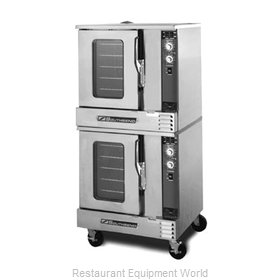 Southbend EH/20CCH Convection Oven, Electric