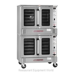 Southbend ES/20SC Convection Oven, Electric