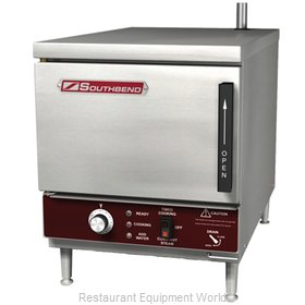 Southbend EZ18-3 Steamer, Convection, Countertop