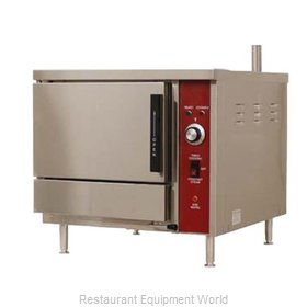 Southbend EZ24-3 Steamer, Convection, Countertop