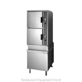 Southbend GCX-10S Steamer, Convection, Gas, Floor Model