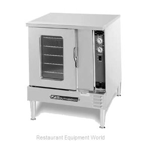 Southbend GH/10CCH Convection Oven, Gas
