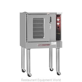 Southbend GH/10SC Convection Oven, Gas