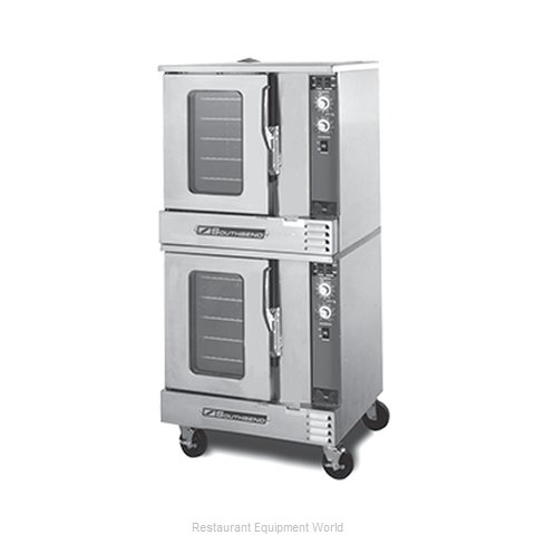 Southbend GH-20CCH Oven Convection Gas