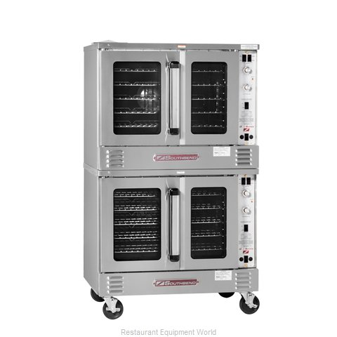Southbend GS/25SC Oven Convection Gas